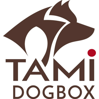 TAMI M - Inflatable Dog-Box