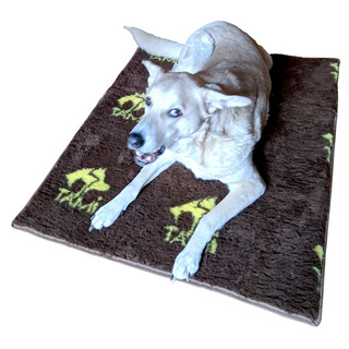 TAMI dog blanket 72x45cm, suitable for TAMI S box, non-slip, pollutant-free, anti-allergen