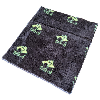 TAMI dog blanket 92x79cm, suitable for TAMI XL box, non-slip, pollutant-free, anti-allergen